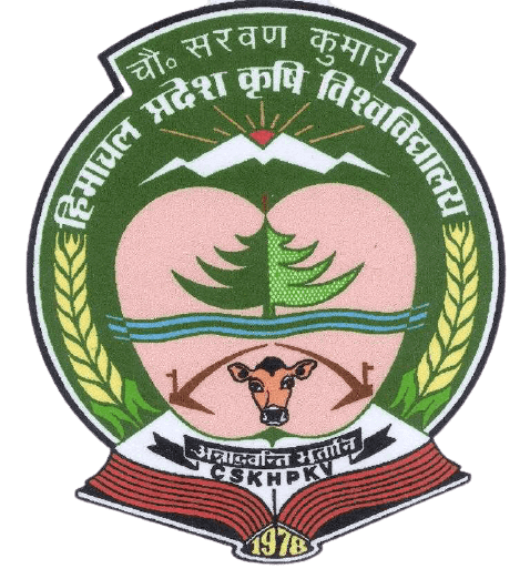 HP Agriculture University