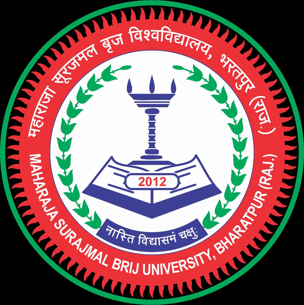Maharaja Surajmal Brij University (MSBU University)