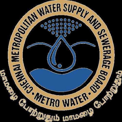 Chennai MetroWater Supply and Sewage Board ( CMWSSB )