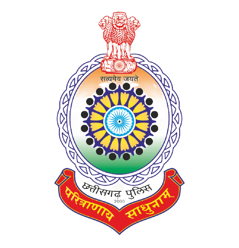 Chhattisgarh CG Police