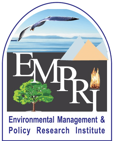 Environmental Management & Policy Research Institute (EMPRI)
