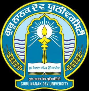 GNDU University