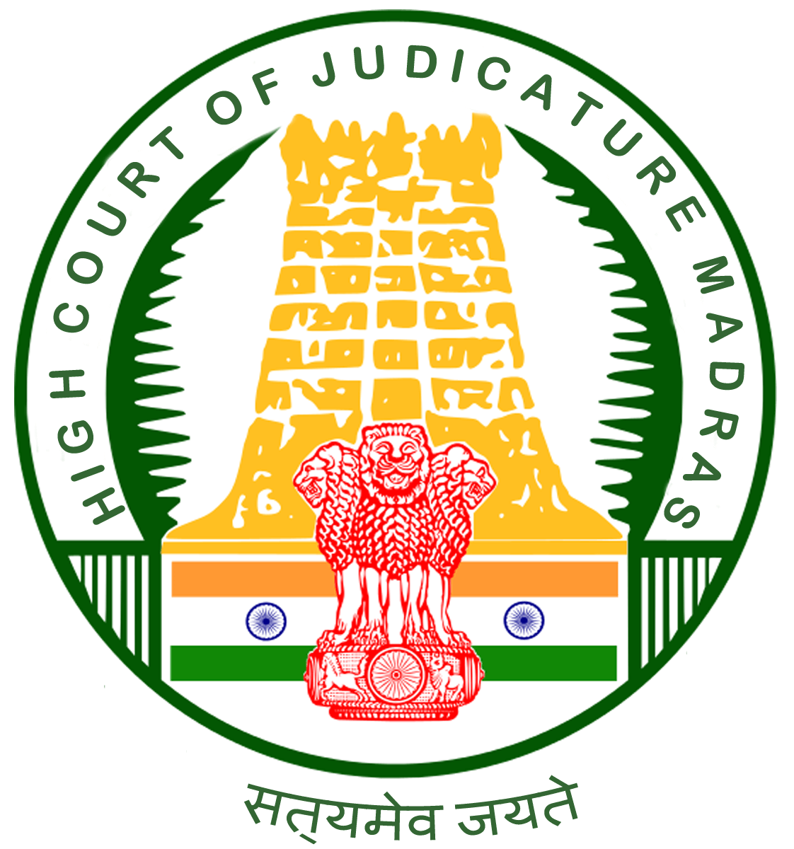 Madras Chennai High Court