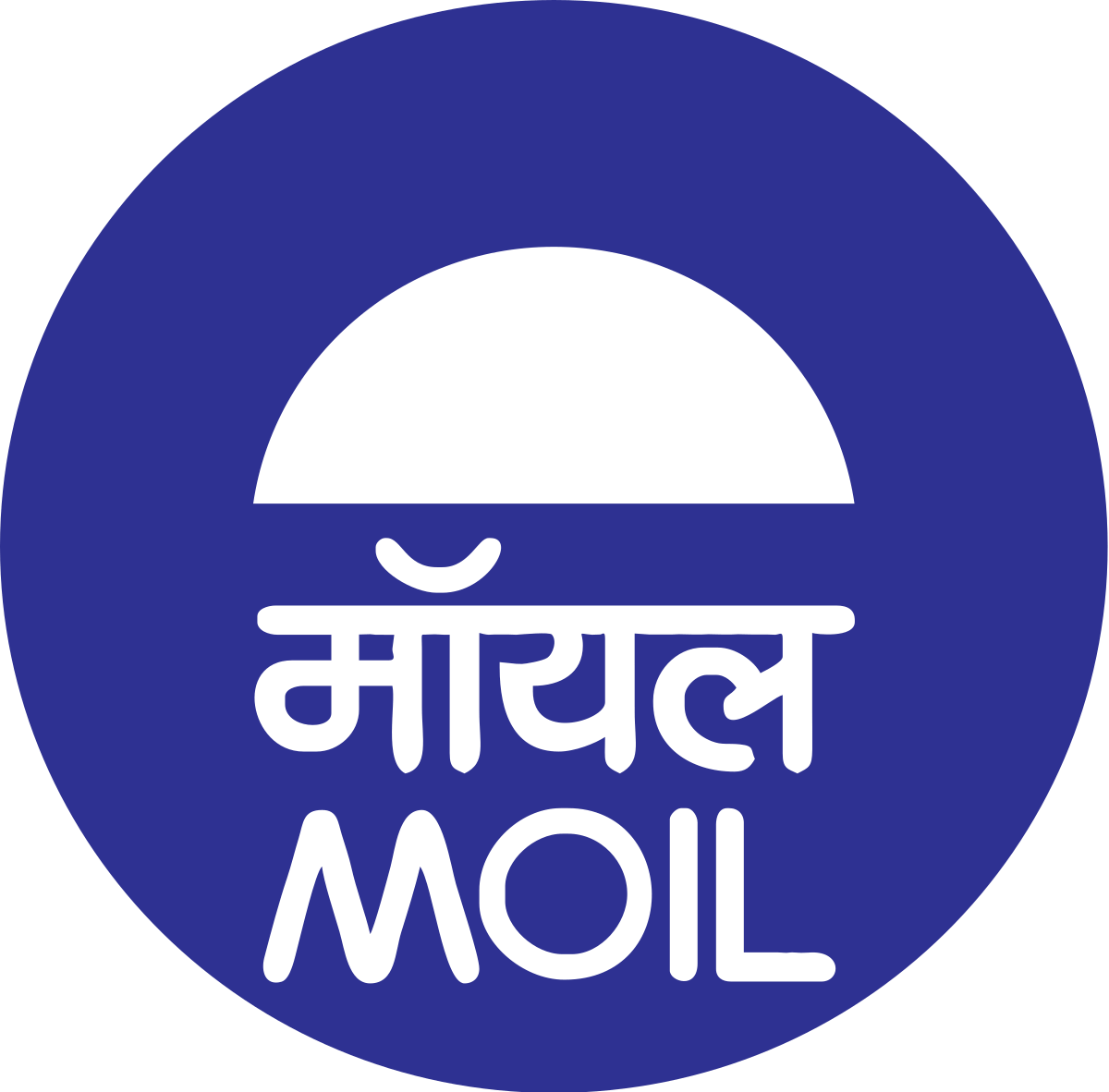 Manganese Ore India Limited ( MOIL )