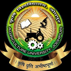 AU Jodhpur University