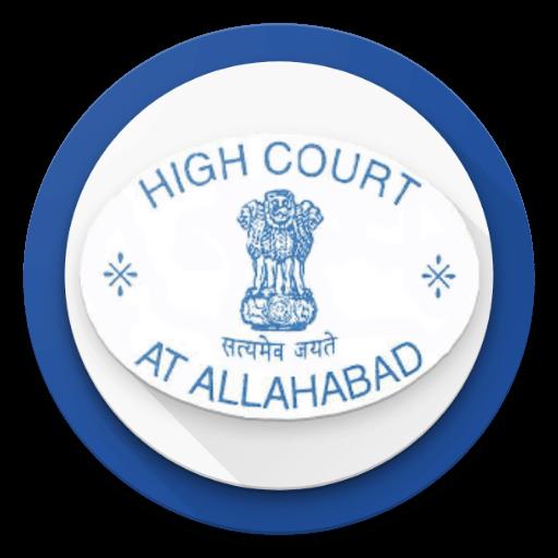 Allahabad High Court Logo