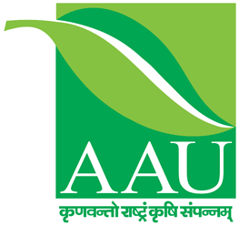 Anand Agricultural (AAU) University