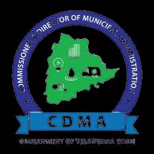 CDMA Telangana