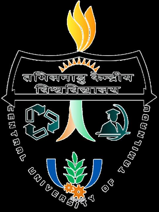 Central University of Tamil Nadu (Central University of Tamil Nadu)