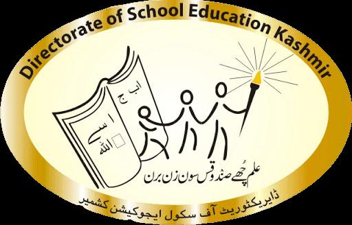 Director School Education Kashmir (DSEK)