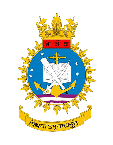 Indian Naval Academy ( INA )