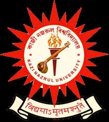 Kazi Nazrul ( KNU University)
