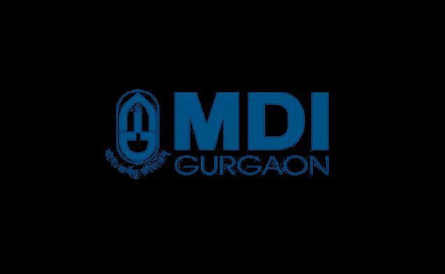 MDI Gurgaon