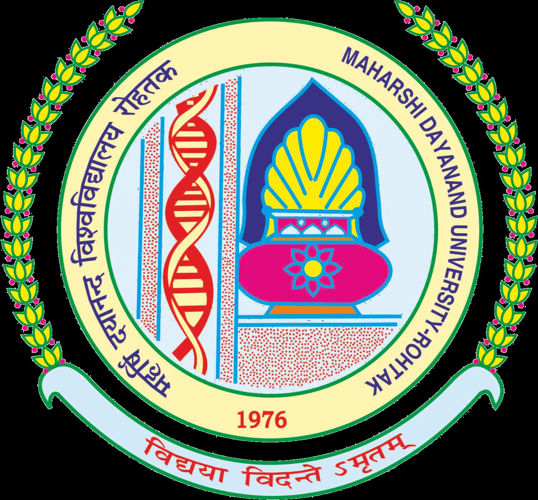 MDU University Rohtak