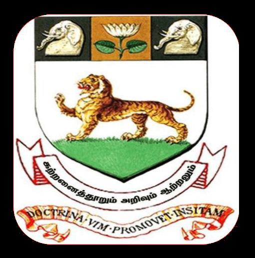 Madras University (UNOM)