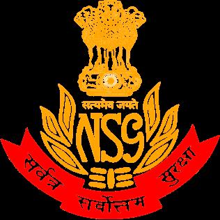 National Security Guard (NSG)