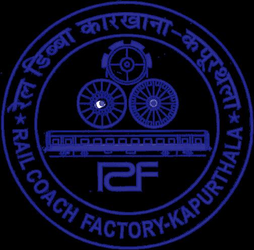 Rail Coach Factory RCF Kapurthala