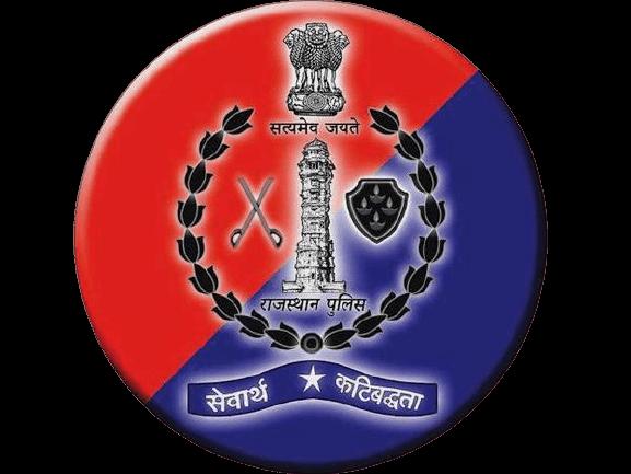 Rajasthan Police (RAJ Police)