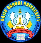 Rajiv Gandhi (RGU) University