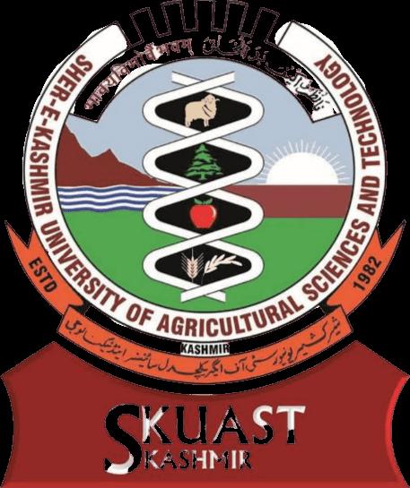 SKUAST Kashmir University