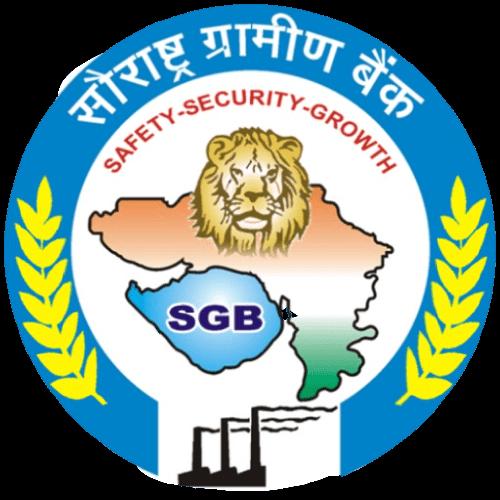 Saurashtra Gramin SGB SG Bank