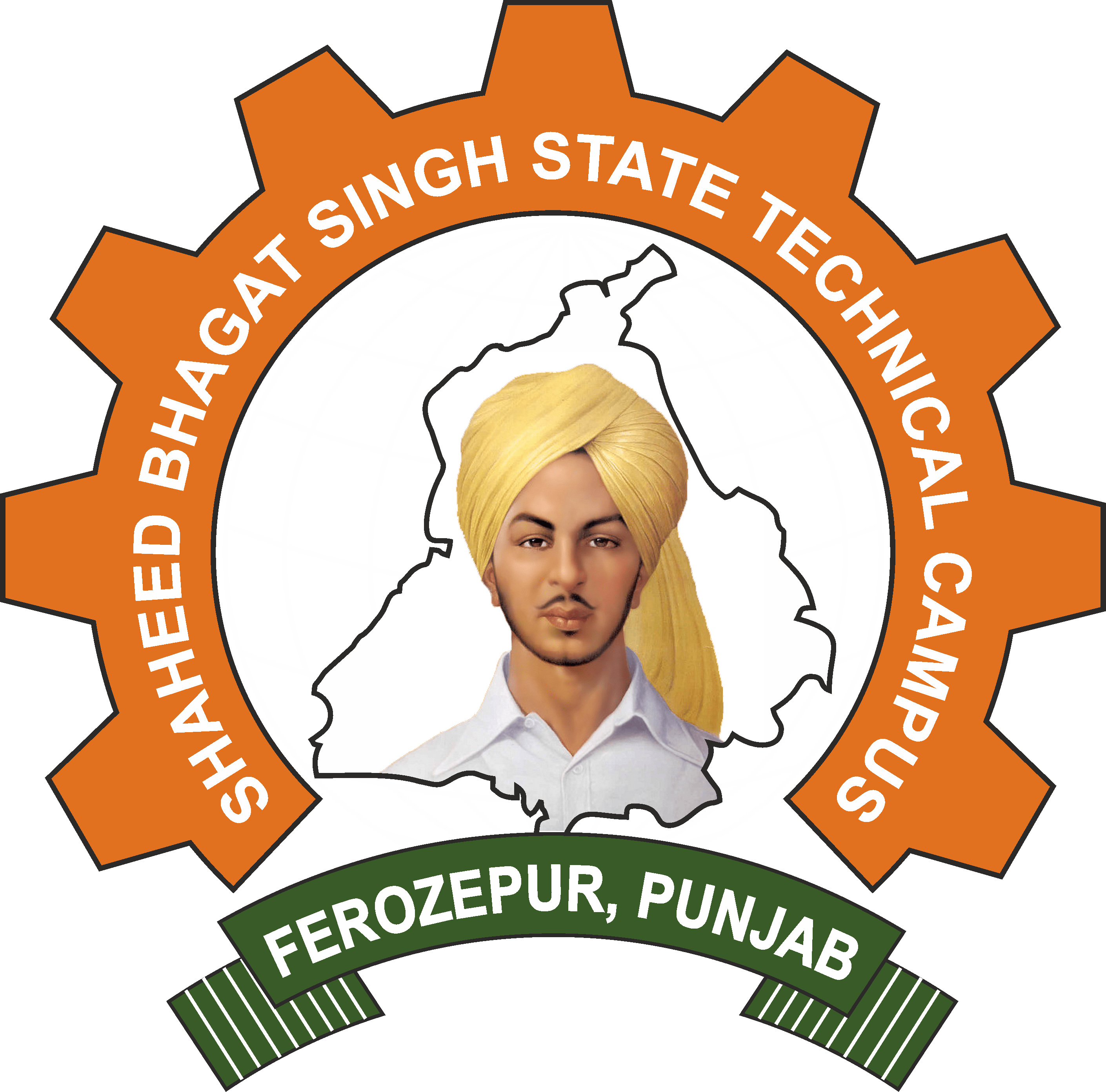 Shaheed Bhagat Singh College (SBSC College)