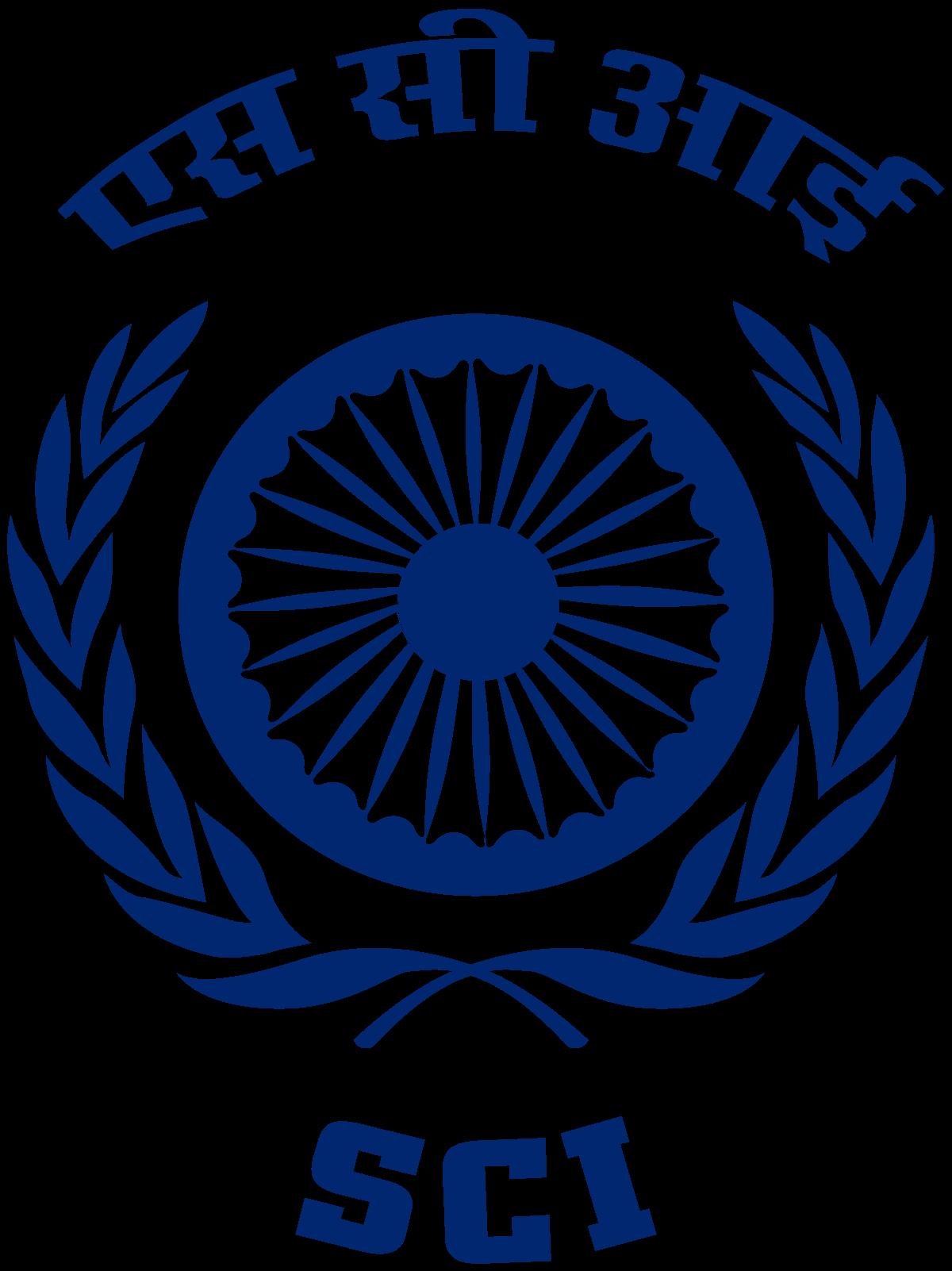 Ship India