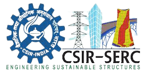 Structural Engineering Research Centre (SERC)