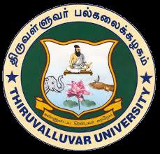 Thiruvalluvar University