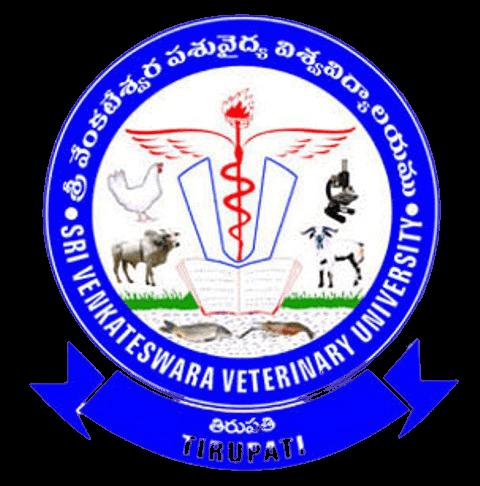Venkateswara Veterinary SVVU University