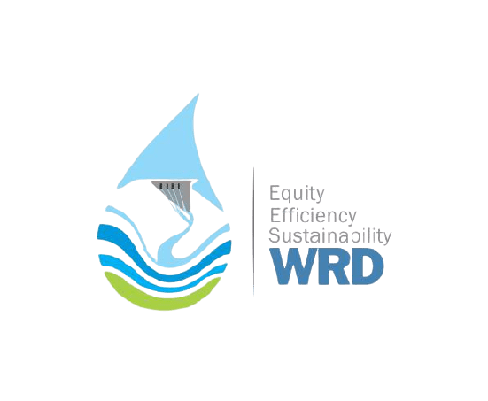 Water Resources Department ( WRD )