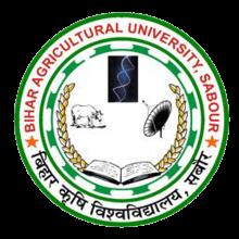 Bihar Agricultural University ( BAU )