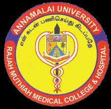 Rajah Muthaiya Medical College (RMMC)