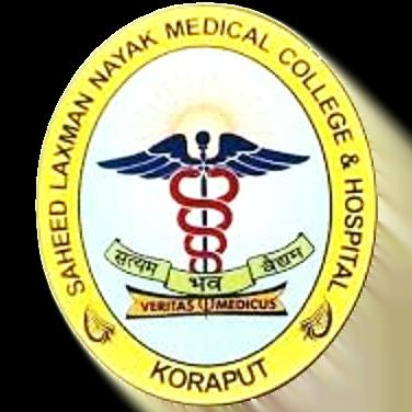 Saheed Laxman Nayak Medical College and Hospital (SLNMCH )