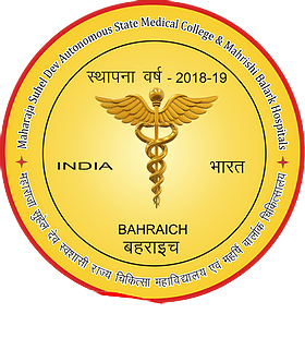 Maharaja Suhel Dev Autonomous State Medical College Bahraich (ASMCBRH)